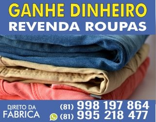 Ganhe Dinheiro Revendendo Roupas
