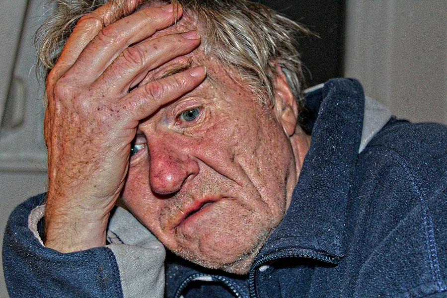 Resultado de imagem para alienação parental no idoso