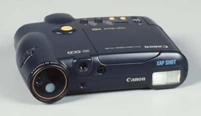 XapShot Canon