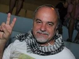 Antropologo Luiz Mott Foto:Revista Pré-Univesp