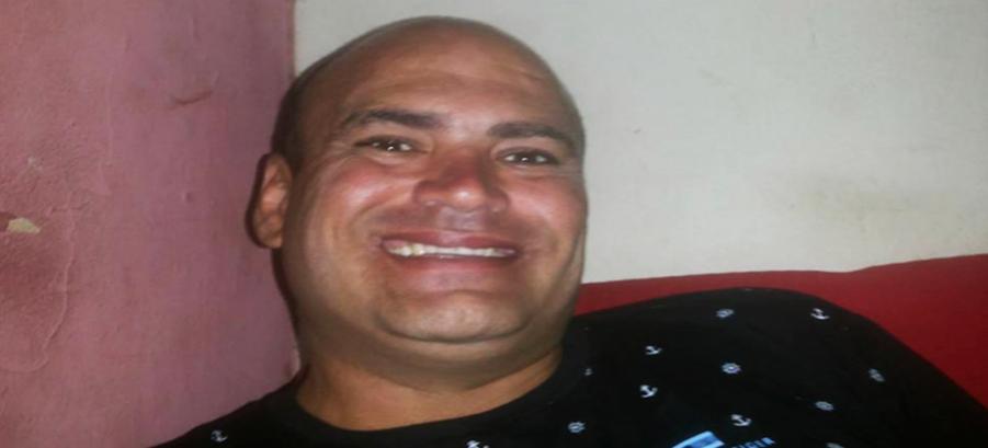 O repórter Marlon de Carvalho, da Bahia (BA). Artigo 19/ Divulgação