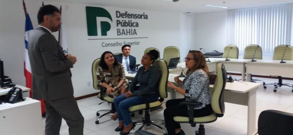 Divulgação/DPE