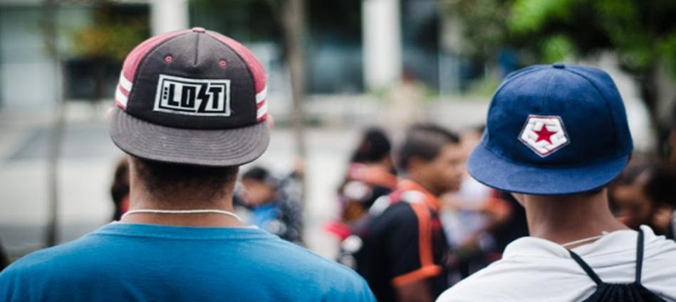 Jovens negros são as principais vítimas e estão em situação de maior vulnerabilidade à violência no Brasil. Foto: EBC